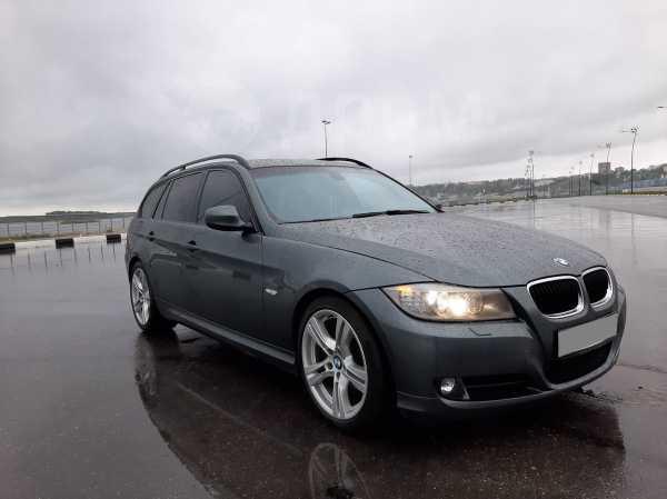 BMW 3-Series, 2009 год, 690 000 руб.