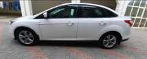 Ford Focus, 2014 год, 585 000 руб.