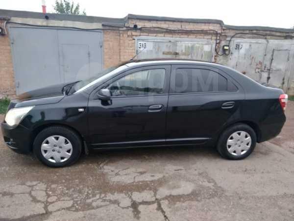 Chevrolet Cobalt, 2013 год, 247 000 руб.
