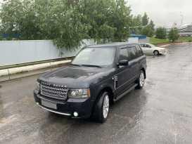 Нижневартовск Range Rover 2003