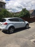 Ford Kuga, 2008 год, 550 000 руб.