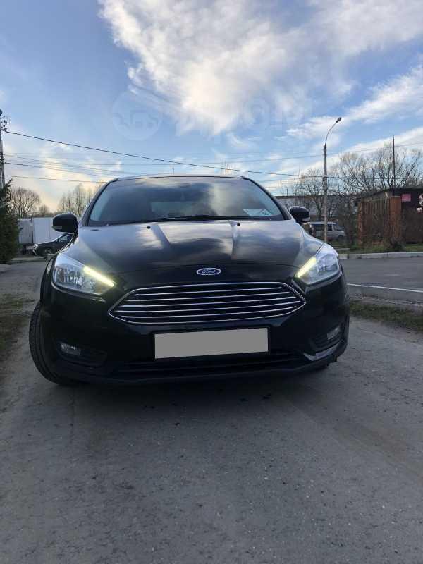 Ford Focus, 2019 год, 880 000 руб.
