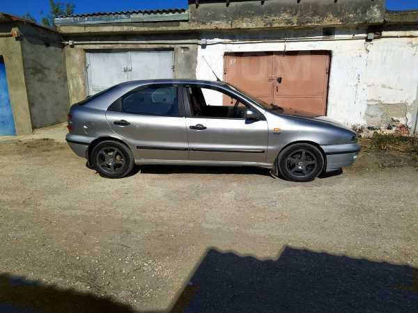 Fiat Brava, 2000 год, 123 000 руб.