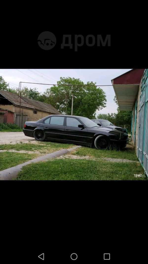 BMW 7-Series, 1995 год, 300 000 руб.