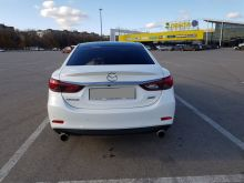 Нижний Новгород Mazda6 2015