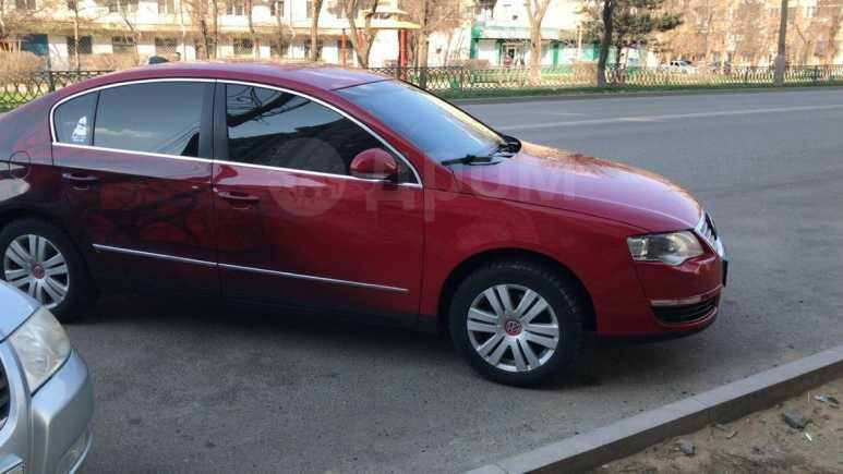 Volkswagen Passat, 2006 год, 470 000 руб.