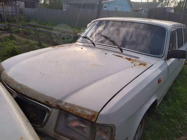 ГАЗ 3102 Волга, 1997 год, 20 000 руб.