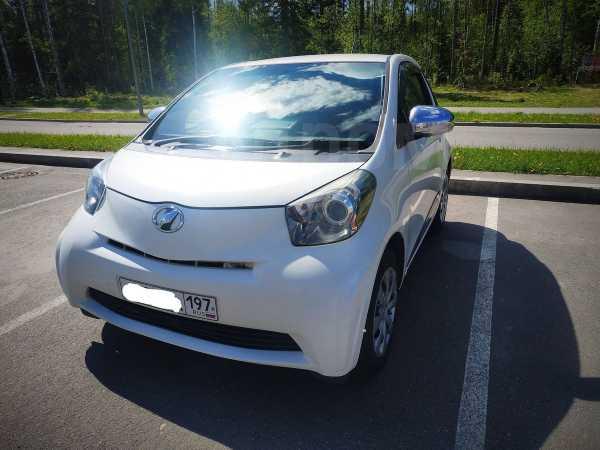 Toyota iQ, 2010 год, 460 000 руб.