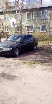 Петрозаводск Opel Vectra 1998