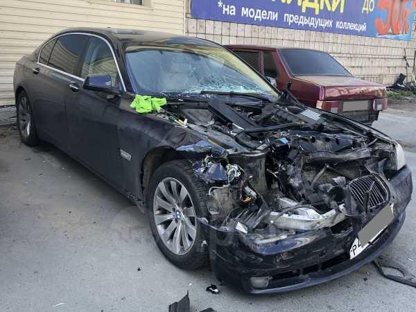 BMW 7-Series, 2010 год, 350 000 руб.