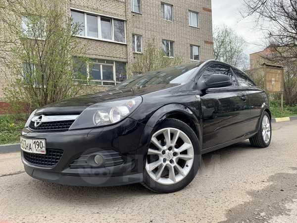 Opel Astra GTC, 2010 год, 375 000 руб.
