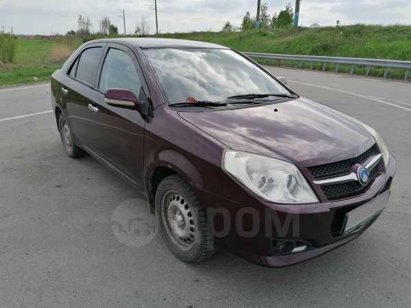 Geely MK, 2013 год, 160 000 руб.