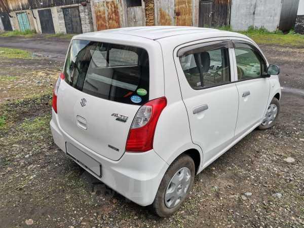 Suzuki Alto, 2014 год, 330 000 руб.