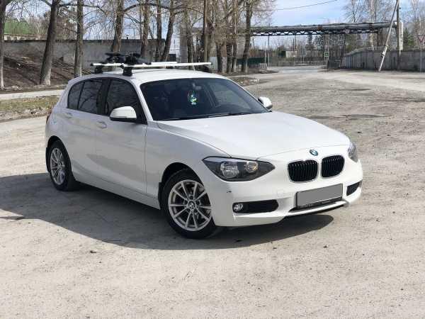 BMW 1-Series, 2013 год, 860 000 руб.