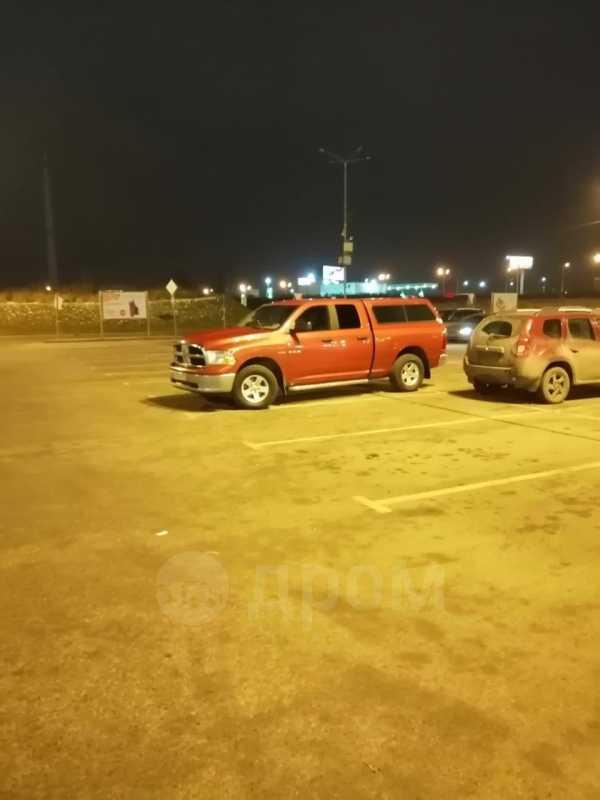 Dodge Ram, 2009 год, 1 300 000 руб.