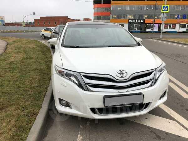 Toyota Venza, 2013 год, 1 420 000 руб.