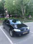 Renault Megane, 2005 год, 210 000 руб.