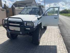 Поворино Hilux Pick Up 1990