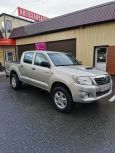 Toyota Hilux Pick Up, 2013 год, 935 000 руб.