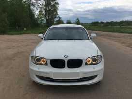 Ржев BMW 1-Series 2010
