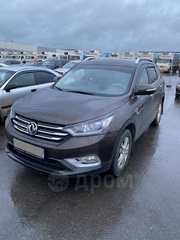 Dongfeng AX7, 2018 год, 1 200 000 руб.