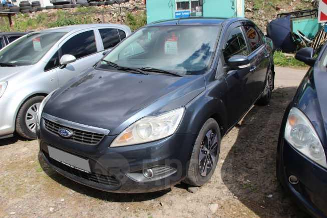 Ford Focus, 2009 год, 309 000 руб.