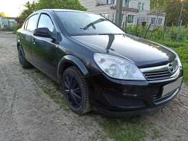 Сиверский Astra 2011