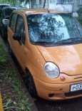 Daewoo Matiz, 2006 год, 120 000 руб.