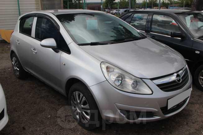 Opel Corsa, 2010 год, 312 000 руб.