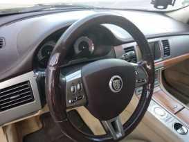Калининград Jaguar XF 2008