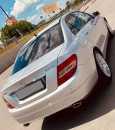 Mercedes-Benz C-Class, 2009 год, 720 000 руб.