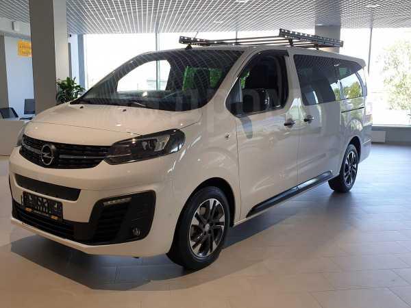 Opel Zafira Life, 2020 год, 3 149 900 руб.