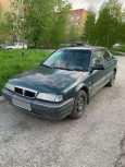 Rover 200, 1992 год, 80 000 руб.