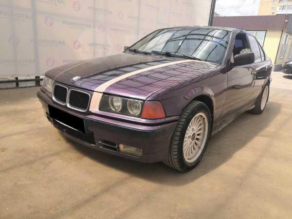 BMW 3-Series, 1993 год, 230 000 руб.