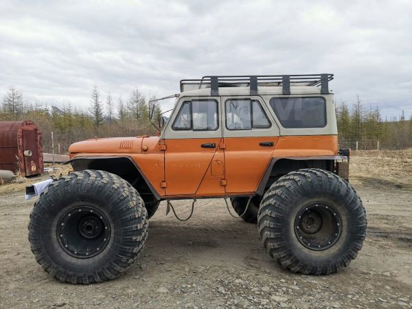 Прочие авто Самособранные, 1994 год, 350 000 руб.