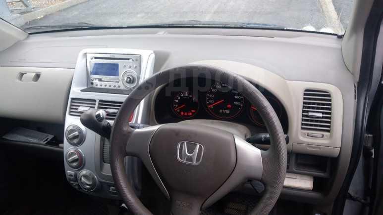 Honda Mobilio, 2007 год, 360 000 руб.
