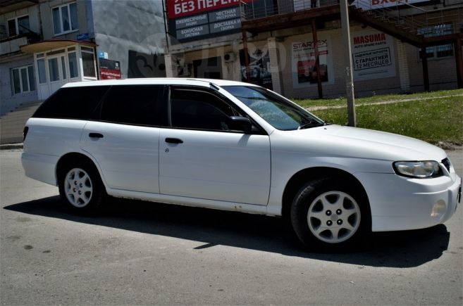 Nissan Expert, 2003 год, 185 000 руб.