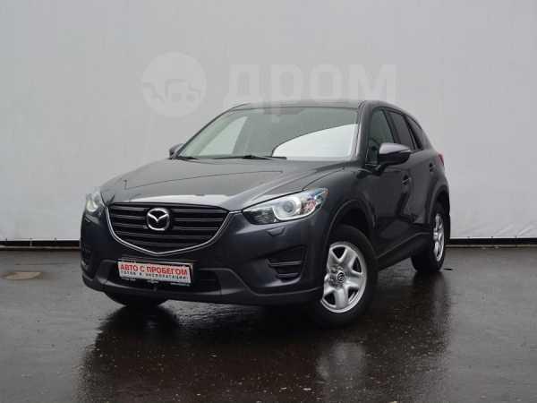 Mazda CX-5, 2017 год, 960 000 руб.