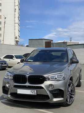 Владивосток BMW X5 2017