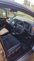 Honda Fit Shuttle, 2013 год, 709 999 руб.