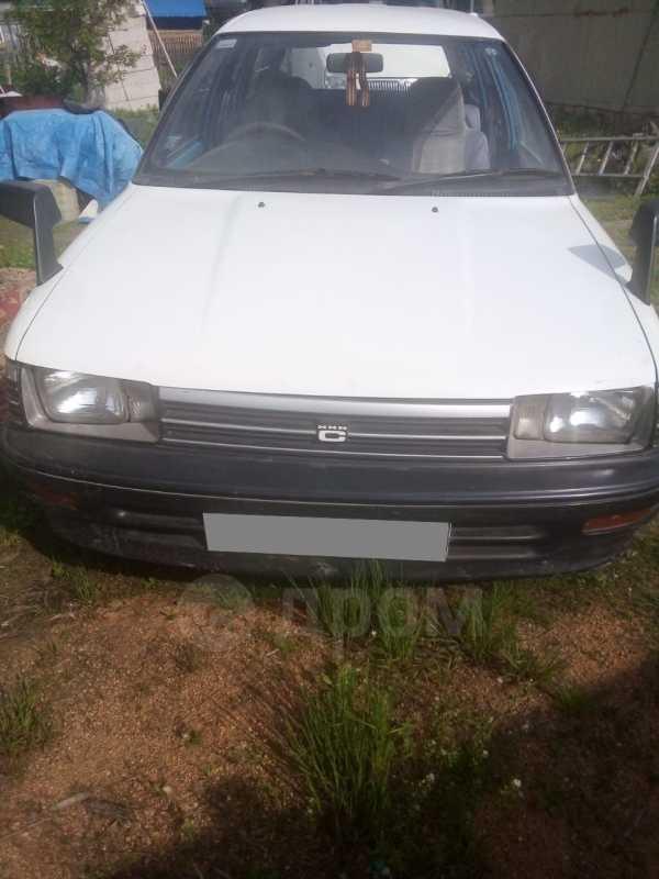 Toyota Corolla, 1990 год, 125 000 руб.