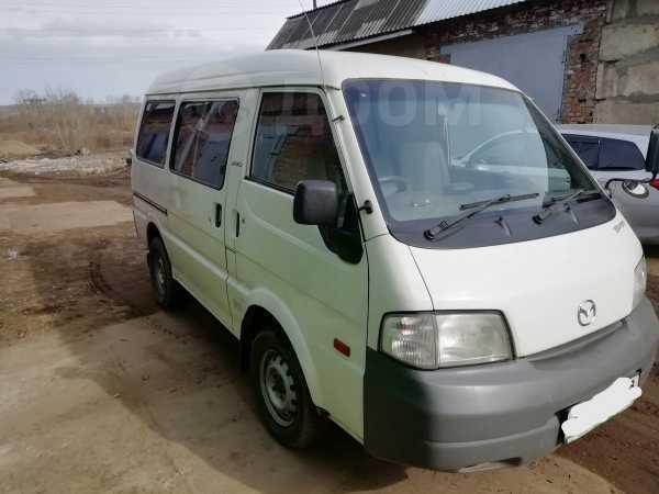 Mazda Bongo, 2006 год, 400 000 руб.