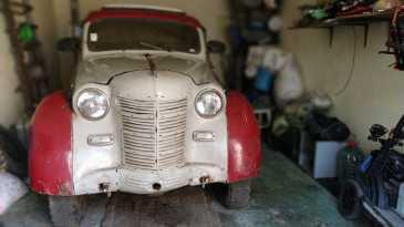 Владивосток 401 1954