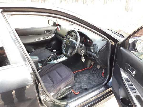 Mazda Atenza, 2003 год, 348 000 руб.