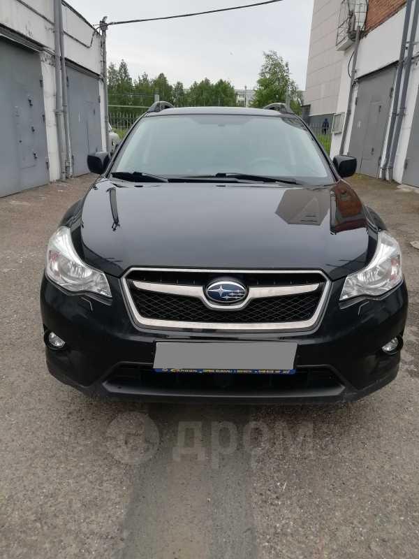 Subaru Impreza XV, 2012 год, 770 000 руб.