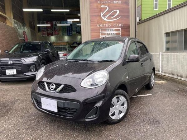 Nissan March, 2016 год, 360 000 руб.