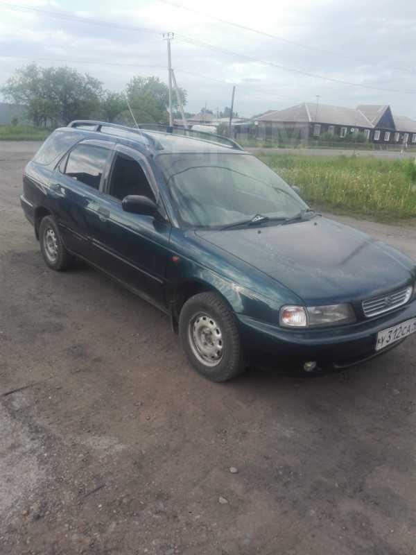 Suzuki Cultus, 1996 год, 130 000 руб.