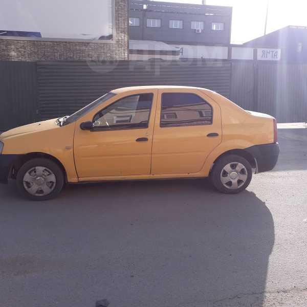 Renault Logan, 2008 год, 150 000 руб.