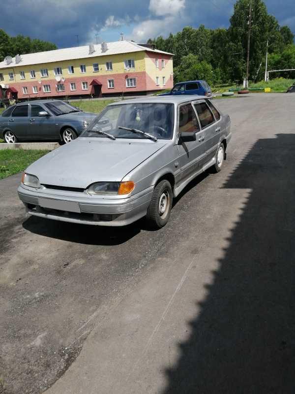 Лада 2115 Самара, 2001 год, 40 000 руб.