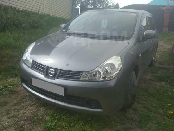 Nissan Wingroad, 2014 год, 540 000 руб.